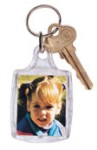 Item # 761 - Snapin Key Tag. Case of 100