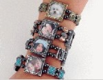Photo Charm Bracelet - Assorted (non sport)