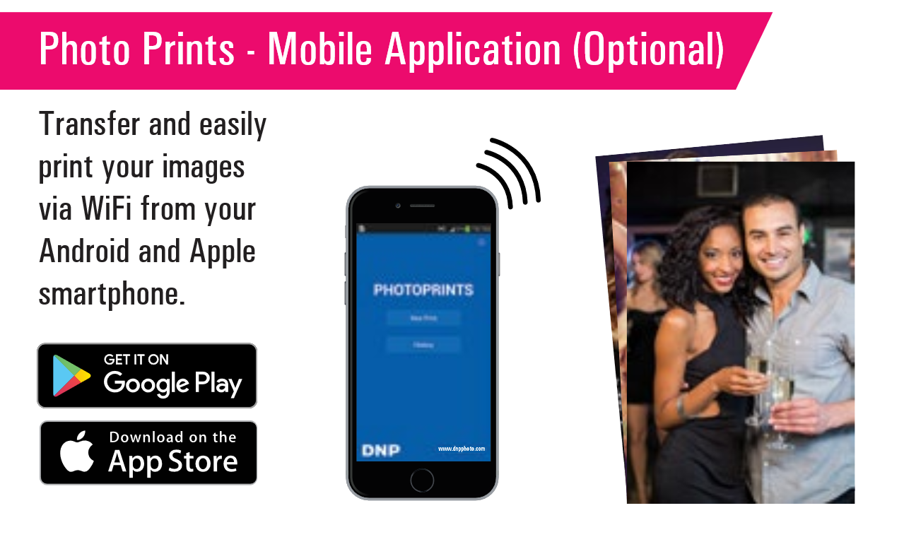 PhotoPrints APP