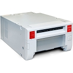 Mitsubishi  CP-K60DW-S 300 DPI Dye Sublimation Photo Printer