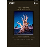 Epson Photo Paper Luster - A3 - 11.70
