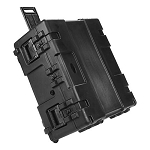 SKB Shipping and carrying case for DS-RX1HS, DS-SL620A Snaplab+, IDW500