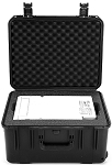 SKB Shipping and carrying case for DS40, DS80 and CPD70DW