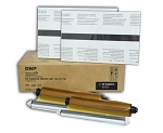 DNP 8x10 Duplex Media Kit for use with DS80DX Printer