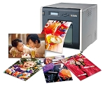 HiTi P520L New Compact Photo Printer 88.D2035.00AT