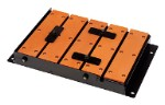 T-Slot Table for EGX-350 ZTT-35