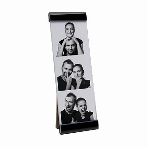 8626 - 2x6 Photo Strip Clip Frame