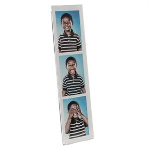 927 - 2x6 Photo Strip Clear Magnet