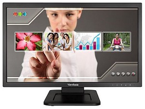 "ViewSonic TD2220 ‑ 22"" Touchscreen LED Monitor"
