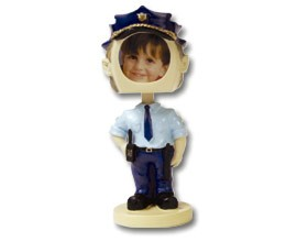 Personalized Photo Bobble Head - 1 Dozen