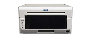 DNP DS820A 8-inch dye-sublimation photo printer 820A