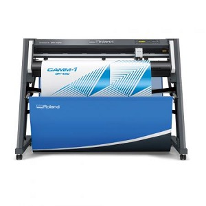 "42"" CAMM-1 Pro Vinyl Cutter with stand"