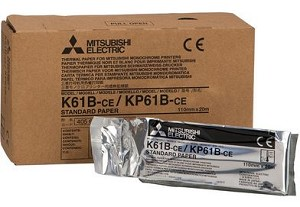 KP61B-CE Super Grade Thermal Paper K61B