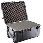 Pelican 1630 Shipping Case with Foam