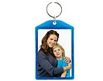 Item #5984 - 2x3 Colored Keytags