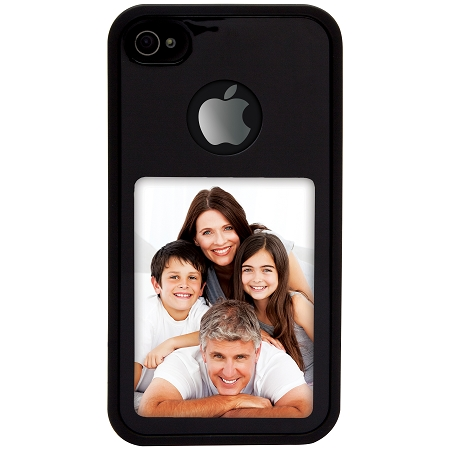 iPhone 4/4s Photo Case