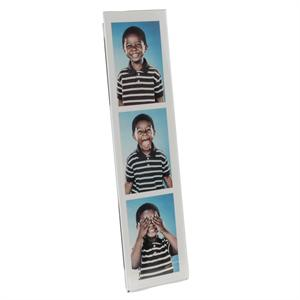 926 - 2x8 Photo Strip Clear Magnet