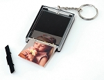 Item # 944 - LCD  Image Flashing Key Chain