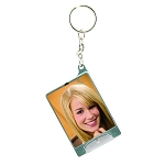 Photo Flashlight Keychain Insert size: 1-3/8 x 1-3/4 # 961