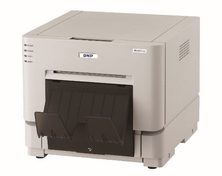 DNP DS-RX1HS Compact Digital Photo Printer RX1HS