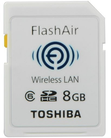 IDWLANSD Wireless LAN SD Cards, for ID400 Printers