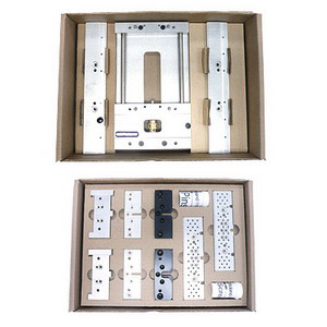 Multi Vise and Fixture Kit for EGX-300/350/360/400/600 Engravers MV-2