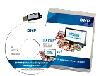 DNP NX Plus+ Kiosk Software V3.0