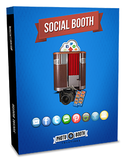Social Booth Photo Booth Software