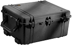 Pelican 1690 Protective Shipping Case with Foam