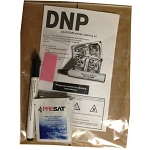 DNP Print Head Cleaning Kit for All DS RX Models - Part # 100-860