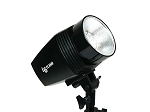 Professional Flash Strobe Light 180W