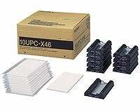 Sony 10UPC-X46 Passport Color Print Pack 10UPCX46