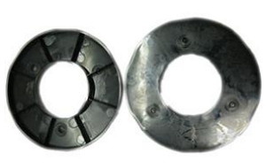 5x7 spacers for DS40 5x7 media