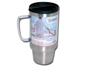 Stainless Steel Travel Tumbler #577