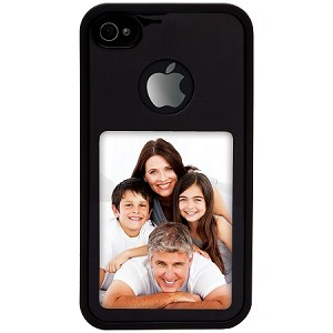 724 iPhone 4 / 4s Case