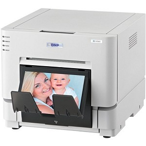 DNP DS-RX1 Compact Digital Photo Printer RX1HS /w 3 years Warranty