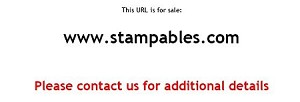 www.stampables.com URL for sale